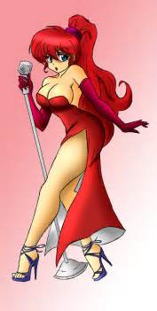 ranma breast expansion picture 9