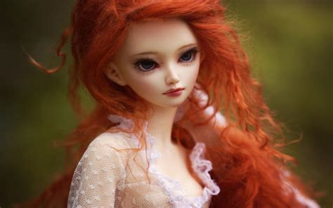 doll hair picture 14