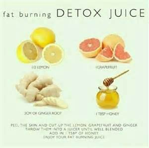 red juice fat burning picture 6