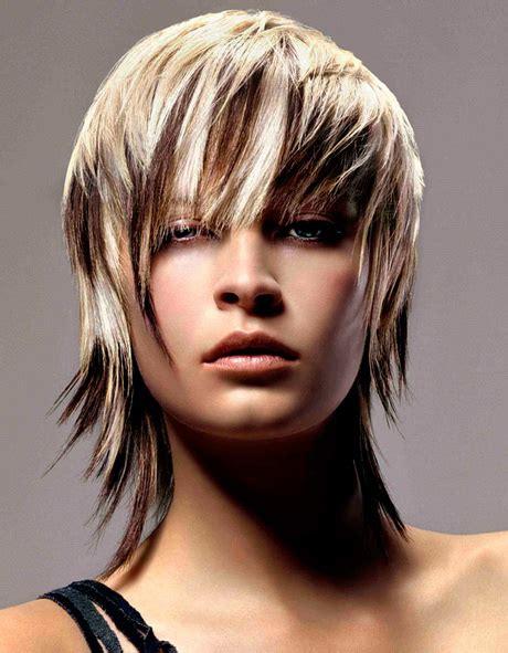 choppy hair cuts picture 2
