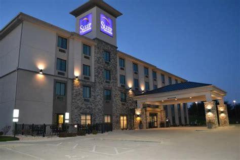 sleep inns - dayton oh picture 7