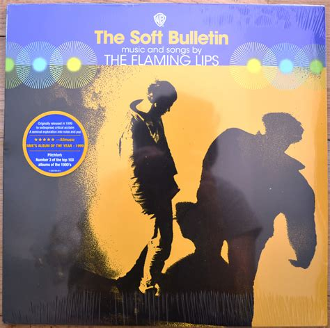 the flaming lips lyrics the soft bulletin picture 4