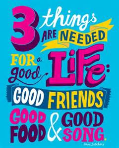 good friend poster picture 7