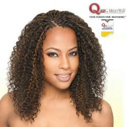 curly hair for braiding picture 14