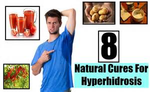 hyperhidrosis of the hands herbal cures picture 3