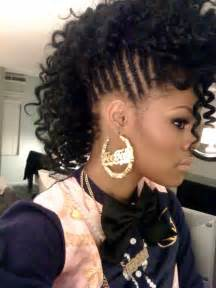 black hair style of 2000 picture 5