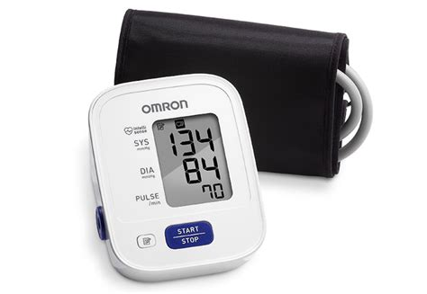 most reliable blood pressure monitor picture 1