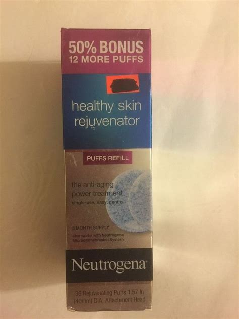 neutrogena healthy skin rejuvenator picture 6