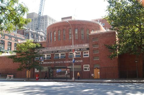 brookdale center for aging hunter college picture 5