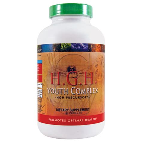hgh youth complex reviews picture 1
