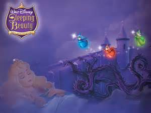 sleeping beauty myspace backround picture 3