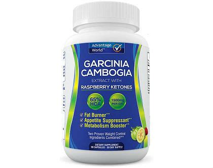 does taking garcinia supplements help with joint pain picture 11