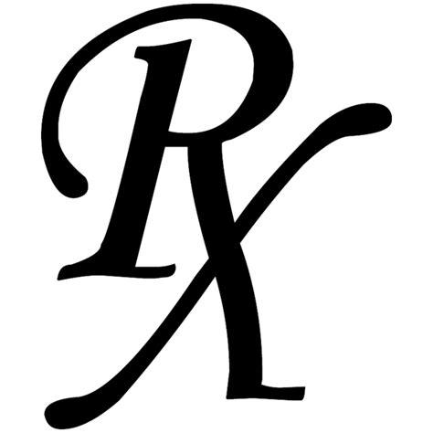 doctor s prescription symbols picture 7