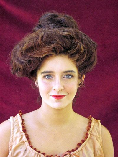 victorian hair dos picture 7