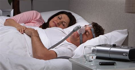 cpap device for sleep apnea picture 5