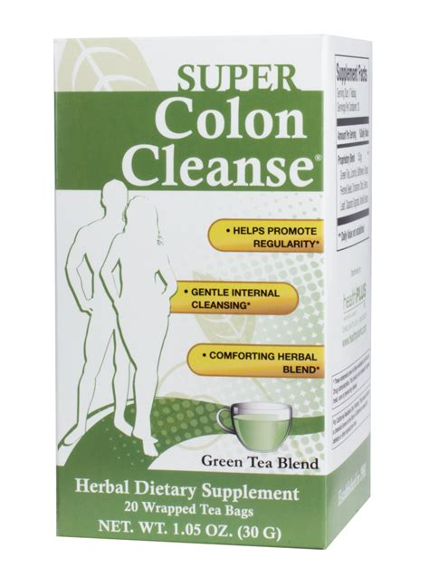 urbal teas for the colon picture 13