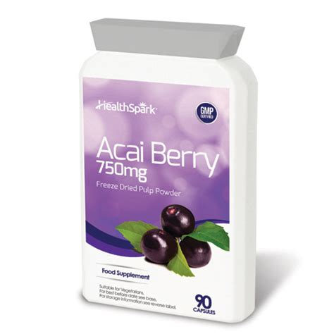 acai berry pure picture 1