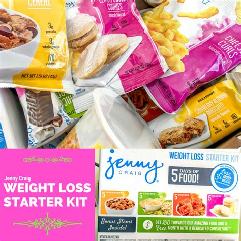 jenny craig yeast free picture 6