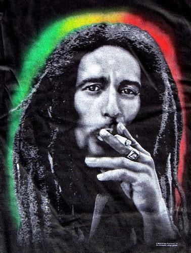 bob marley smoke picture 9