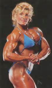 nikki herbal bodybuilder picture 1