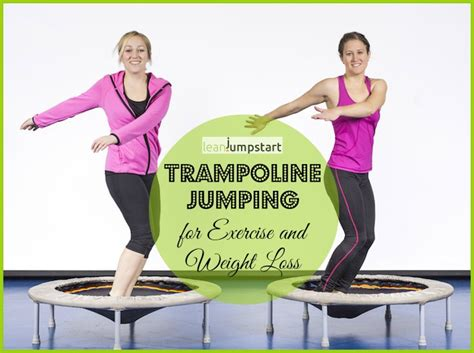 rebounding for health and weight loss picture 7