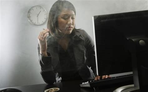 can an employer prohibit an employee not to smoke at home picture 1