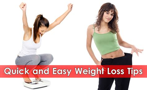 101 weight loss - tips for quick, easy, picture 11