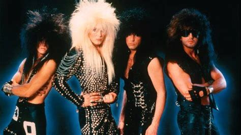 80's big hair bands picture 5