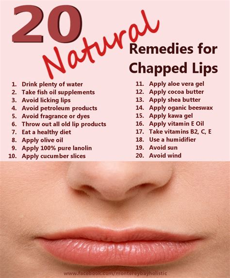 what to do for dry lips picture 2
