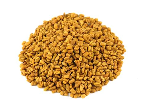 fenugreek seed picture 1
