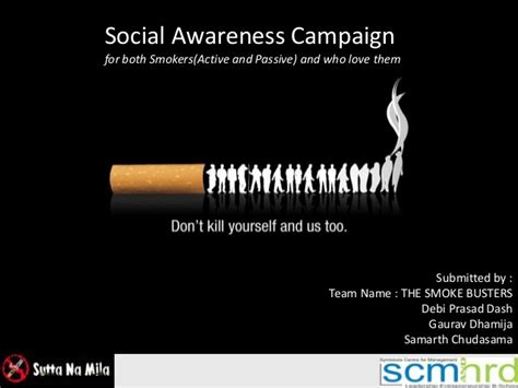 stop smoking advertising campaign picture 4
