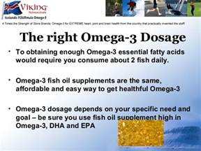 omega oils daily dose picture 1