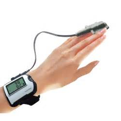 pulse oximeter and sleep picture 2