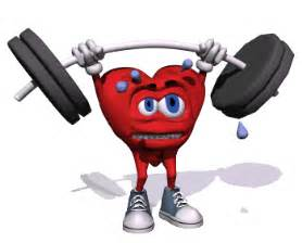High blood pressure and exercise with weights picture 3