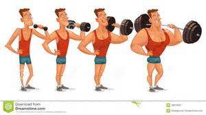 building muscle in woman picture 6