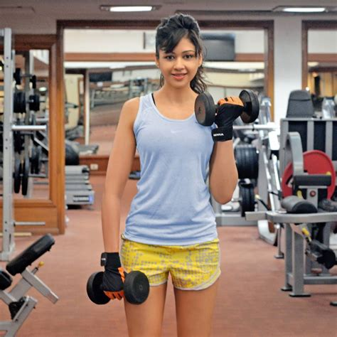 hooda weight loss picture 9