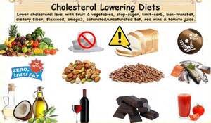Cholesterol reducing diets picture 10