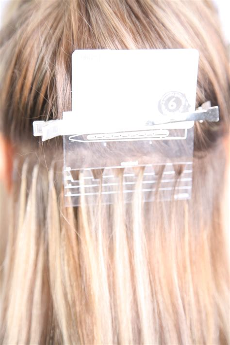 hair extensions picture 9