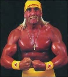 hulk hogan the muscle man picture 9