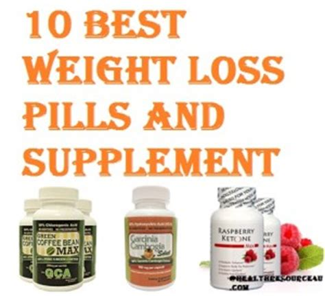 best weight loss pills picture 1