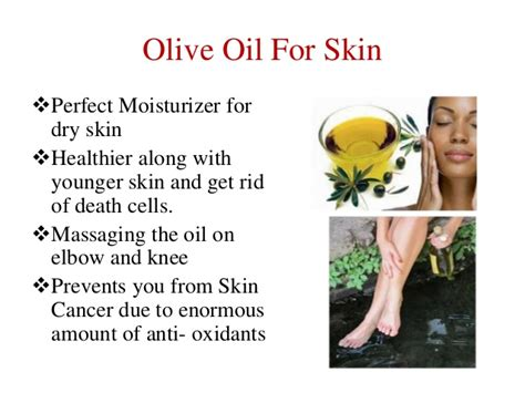 benefits of olive oil to skin picture 3