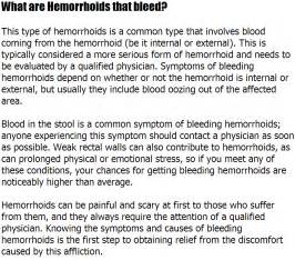 what are hemorrhoids picture 3