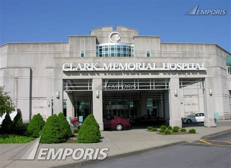 clark memorial hospital and health picture 7