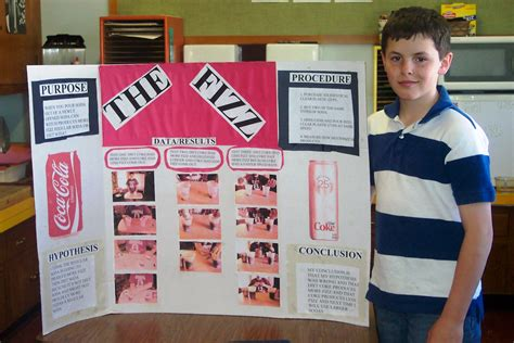coke h science project picture 6