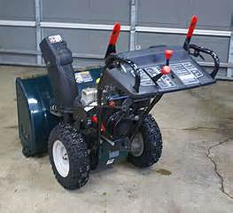 c950-52109-0 (9-hp 24 inch). snow blower picture 9