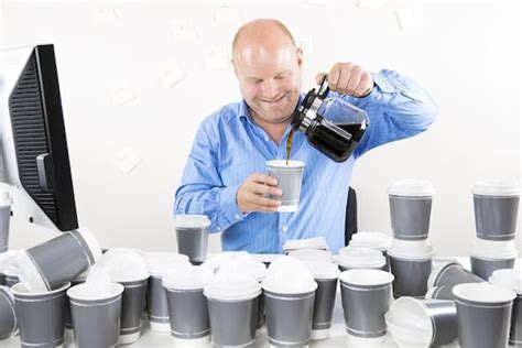 drinking alot of coffee a day and affecting picture 1