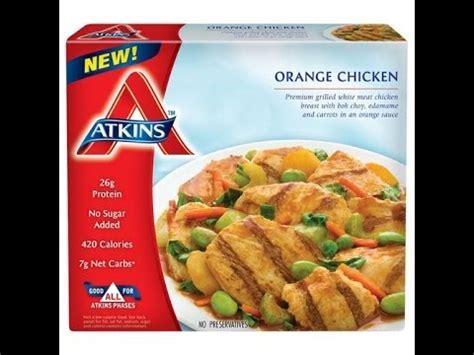 atkins diet dinner picture 10