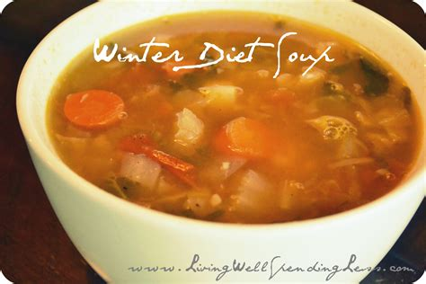 diet soup recipe picture 1