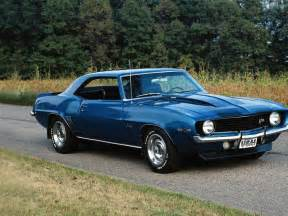 muscle cars for sell picture 1