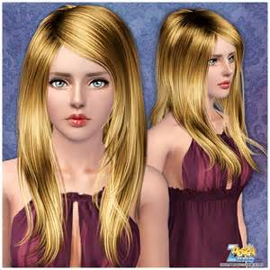 liana sims 3: custom female skintone in four picture 6